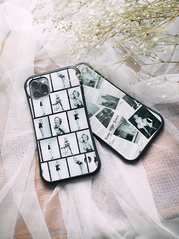 eimy times Marilyn Monroe X/XS CASE